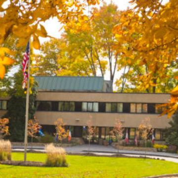 Bon Secours Retreat & Conference Center