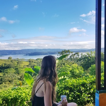 4 Day Relax and Breath Retreat in the Costa Rican Rainforest