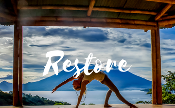 Restore Wellness Package