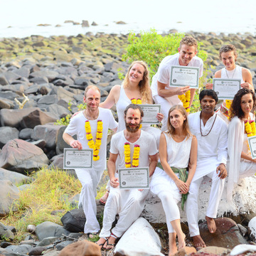 Green Yoga India
