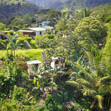 4-Day Yoga Retreat in the HEART of the Costa Rican Rainforest