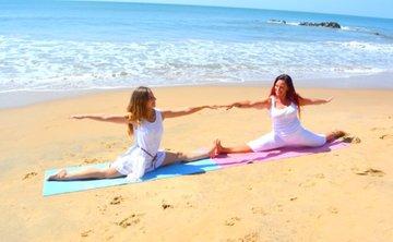 200 hs Multistyle YOGA TEACHER TRAINING COURSE in patnem beach, GOA