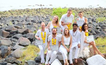 200 hs Multi style YOGA TEACHER TRAINING COURSE in patnem beach, GOA