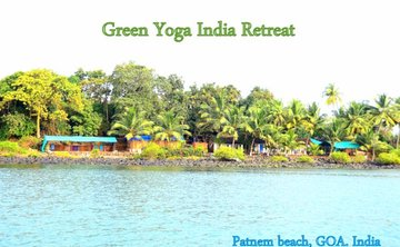 200 hs Multi style YOGA TEACHER TRAINING COURSE in patnem beach, GOA