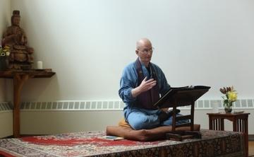 Precepts I: Entering the Way of Compassion