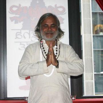 Yogi Yogendra Mishra