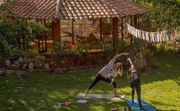 RYT300 Mystical Yoga Teacher Training Peru