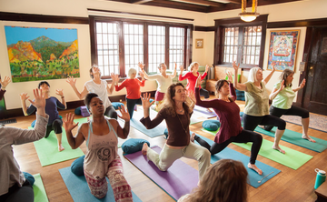 Manitou Springs Yoga Retreat – SOLD OUT