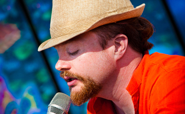 Saturday Concert with Sean Johnson and The Wild Lotus Band