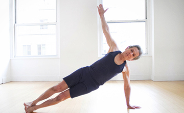 Yoga for Bone Health Training