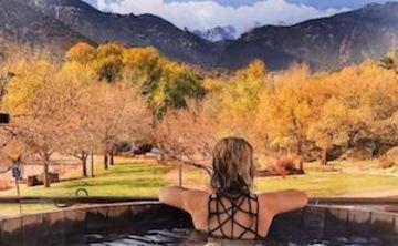 Living-With-Spirit ~ Manitou Springs Yoga Retreat