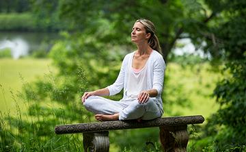 Basic Meditation: The Art of Mastering Your Mind