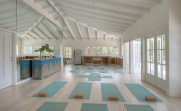 Yoga and Pilates Retreat in Costa Rica