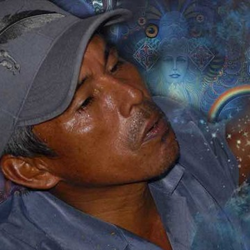 7 Day 5 Ceremony Ayahuasca Retreat With Special Guest Founder Maestro Hamilton Souther (Free Plant Dieta Optional)