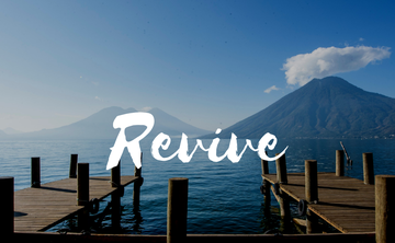 Revive Wellness Package