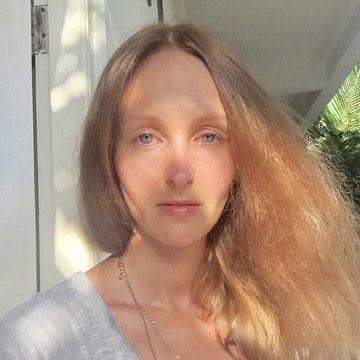 Polina Outkina