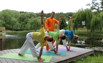 Intermediate Yoga: Apply Four Paths of Yoga at Home
