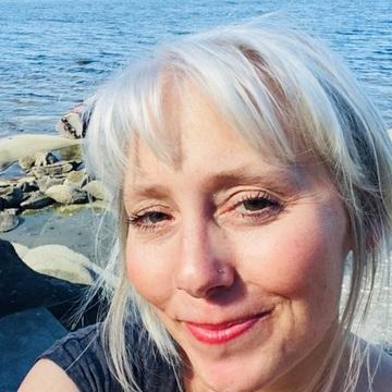 Kristina Baerg