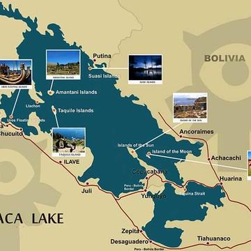 Titicaca lake shamanic retreat : Puno Peru (Nov 2019)