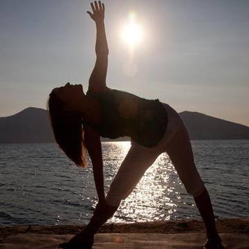 Gift to Self - Yoga, Meditate & Radiate, GREECE