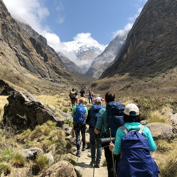 Everest Base Camp: Trekking & Transformation Retreat