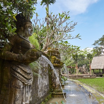 Bali Weight Loss & Detox Retreat [OCTOBER 2018]