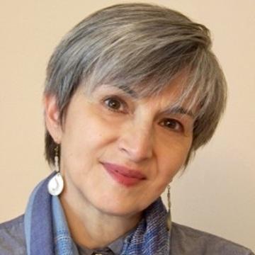 Lila Quintero Weaver