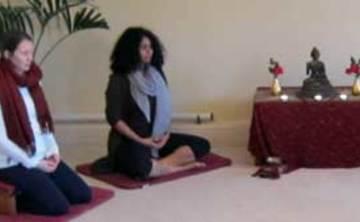 The Barn: Meditation Women Only Retreat (6 nights)