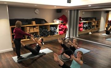 Cultivate. You Retreat - Pilates Fusion, Yoga, Wine, & Eats