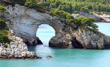 Puglia Italy Yoga Retreat