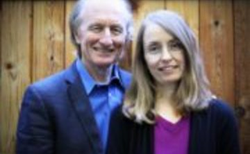 Cultivating Joy in Stillness and Beauty: Mindfulness Meditation Retreat with Hugh and Rebecca