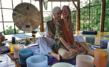 SOLD OUT: 100hr Sound Ceremony Retreat: March 2019