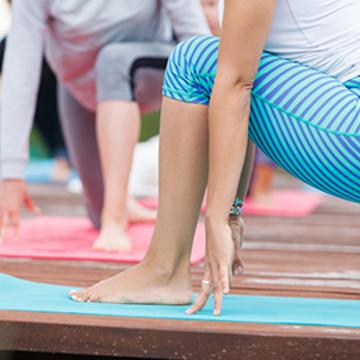 Stepping Beyond Basic TT: Developing as a Yoga Teacher