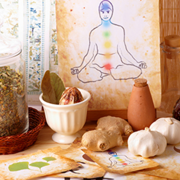 Getting Started with Ayurveda