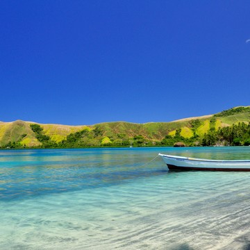 Freedom - Yoga and Dive Reteat in Fiji