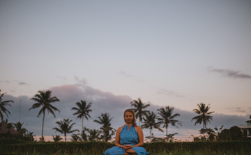 Clarity- Yoga Retreat in Bali