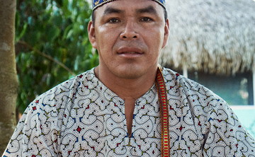 RONIN SINA SHIPIBO AYAHUASCA AND SURF RETREAT