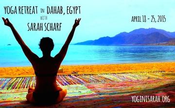 Dahab Yoga Retreat