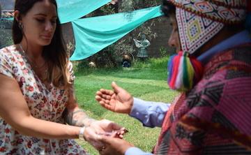 11 Day Ayahuasca Retreat with Kambo & San Pedro