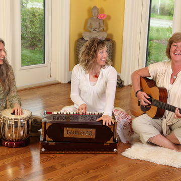 Tracy's Vision - Sacred Chant Artists