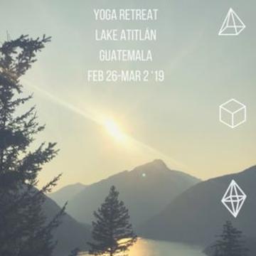 Elemental Embrace Retreat
