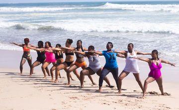 Women of Color Healing Retreats