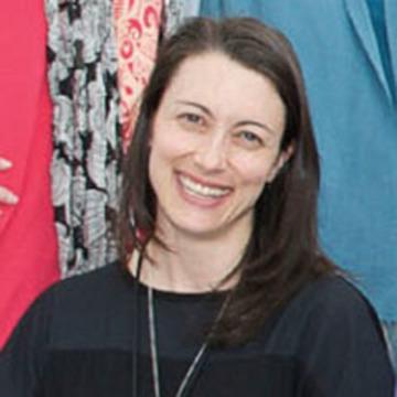 Tina Dubois