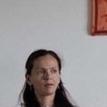 Veronica Cernat