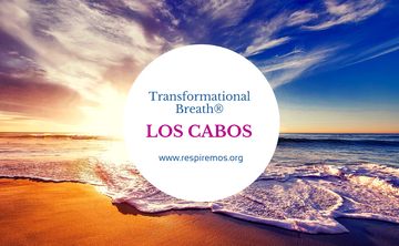 Transformational Breath® – Cabo