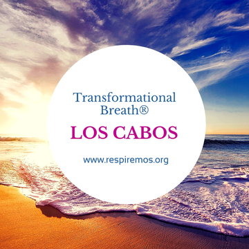 Transformational Breath® – Cabo