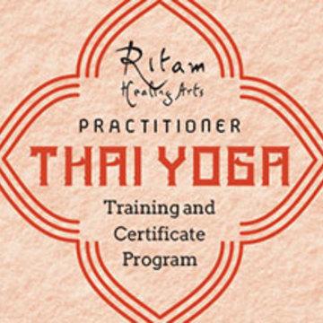 Thai Yoga Practitioner Training
