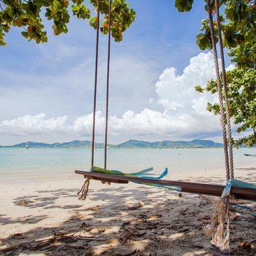 10 day luxury retreat