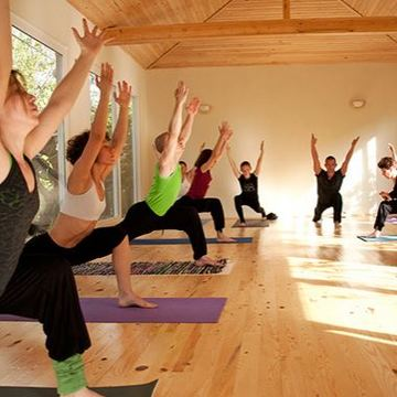 200-hour Teacher Training Course in Rishikesh