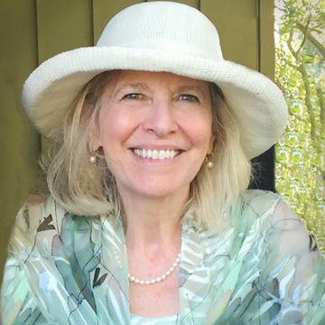 Wendy Garling